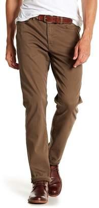 "Lucky Brand 410 Athletic Slim Pants - 30-32\"" Inseam"