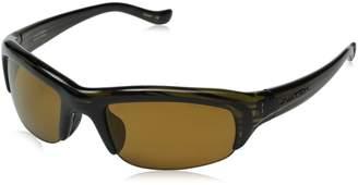 Switch Stoke Polarized Rectangular Sunglasses