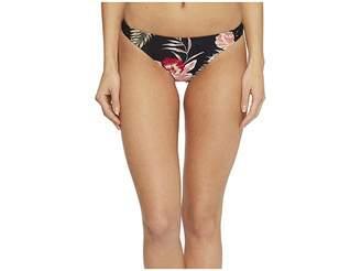 Roxy Take Me To The Sea Surfer Bikini Bottom Women's Swimwear