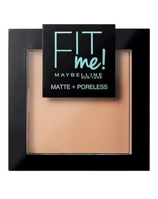 Anita Maybelline Fit Me Pressed Powder 120