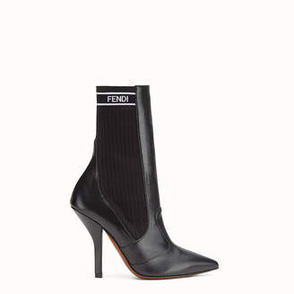 3fee64457dadf Fendi Sock Boots - ShopStyle