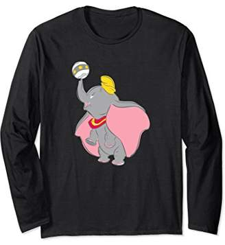 Disney Dumbo Storybook Long Sleeve T-shirt