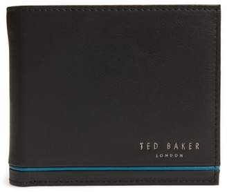 Ted Baker Dooree Leather Wallet