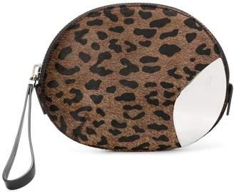 Giuseppe Zanotti Design Ginny clutch