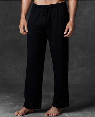 Polo Ralph Lauren Men Ultra-Soft Pima Cotton Supreme Comfort Knit Pajama Pants
