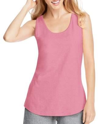 Hanes Women's X-Temp Performance Tank Top T Shirt