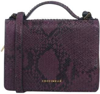 Coccinelle Cross-body bags - Item 45421995DR