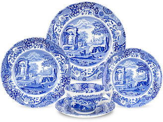Spode 5-Pc Porcelain Place Setting