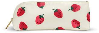 Kate Spade Pencil Case - Strawberries