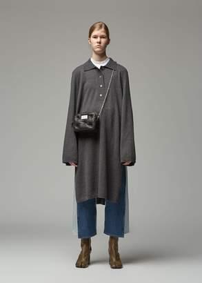 Maison Margiela Long Sleeve Knit Tunic