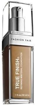 Fashion Fair True Finish Refining Mineral Foundation