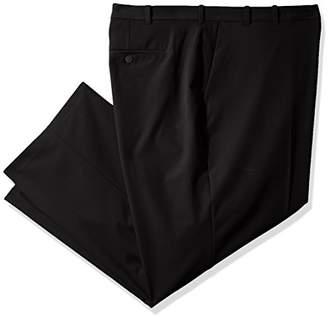 Van Heusen Men's Big and Tall Flex Straight Fit Pant