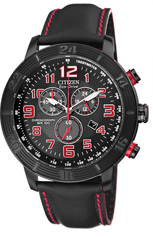 Citizen Men's Drive From Eco-Drive BRT 3.0 Chronograph Watch