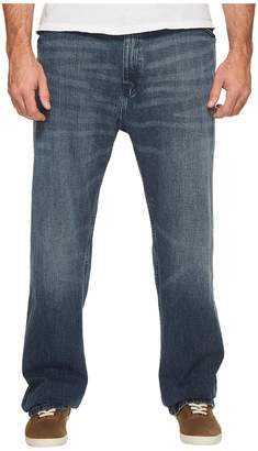 Nautica Big and Tall Relaxed Fit in Gulf Men's Jeans