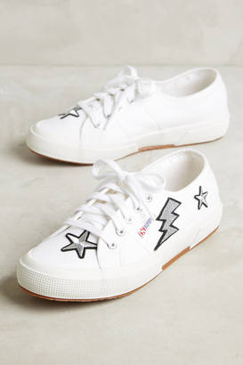 Superga Thunderstorm Sneakers $88 thestylecure.com