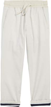 J.Crew crewcuts by Lined Pull-On Stretch Chinos