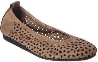 Arche Lilly Leather Flat