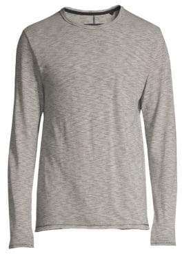 Rag & Bone Owen Long-Sleeve Tee