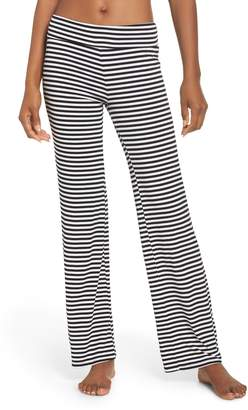 Felina Miranda Stripe Lounge Pants