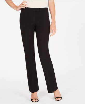 Anne Klein Flare-Leg Pants, Created for Macy's