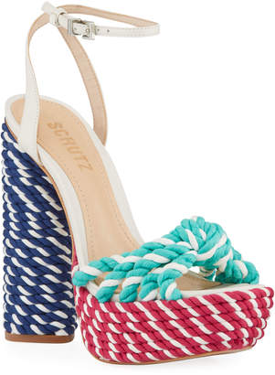 98da21c206147 Multicolor Sandals - ShopStyle