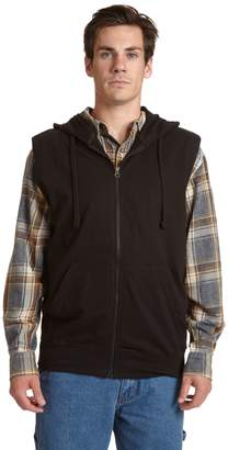 Stanley Men's Classic-Fit Zippered Hoodie