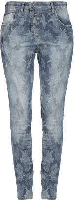 Please Denim pants - Item 42735089RH