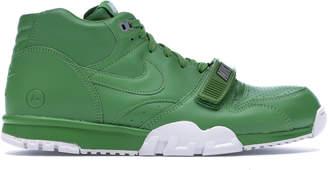 Nike Trainer 1 Fragment Design Chlorophyll