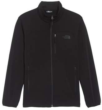 The North Face 'Momentum' Fleece Jacket