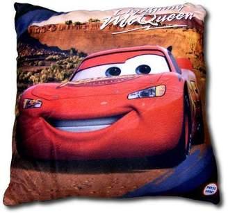 Disney Cars Led Light-Up Decorative Pillow