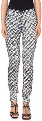Proenza Schouler Denim pants - Item 36842552TB