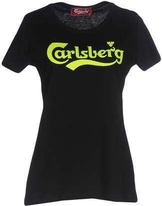 Carlsberg T-shirts - Item 12073930WH