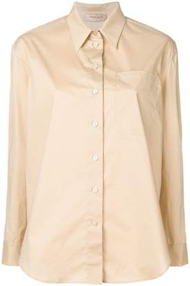Twin-Set plain classic shirt