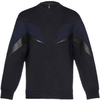 Neil Barrett Sweatshirts - Item 12220113VC