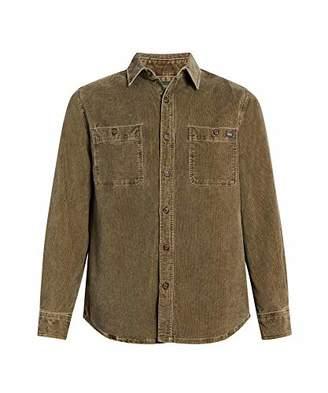Woolrich Men's Hemlock Cord Shirt II