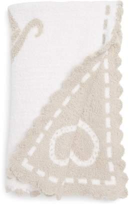 Barefoot Dreams R) Receiving Blanket