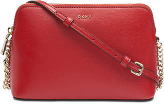 DKNY Bryant Dome Crossbody