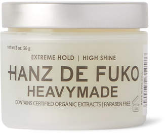 styling/ Hanz De Fuko - Heavymade Pomade, 60ml - Men - Colorless