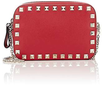 Valentino Women's Rockstud Leather Pouch
