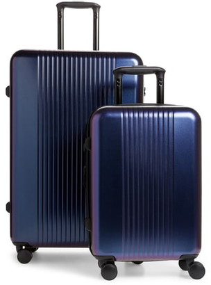 Nordstrom 2-Piece 29-Inch & 20-Inch Spinner Luggage Set
