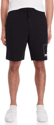 Love Moschino Box Logo Drawstring Shorts