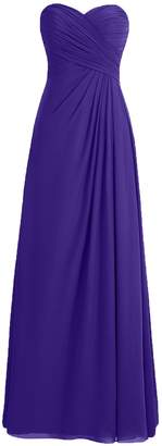H.S.D Pregnant Baggy Pleated Long Maternity Dress