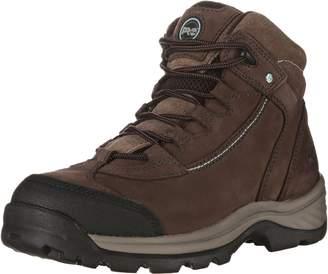 Timberland Women's CSA Ratchet Hiker Work Boot