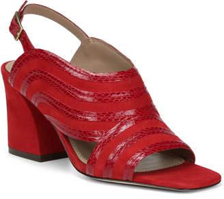 Donald J Pliner Webb Leather Sandal