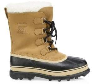 Sorel Caribou Waterproof Boots