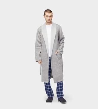 2d33bca5f8 UGG Gray Men s Robes - ShopStyle