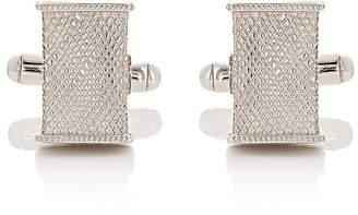 Prada Men's Briefcase Cufflinks