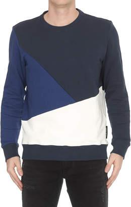 Woolrich Compact Crew Neck Sweatshirt
