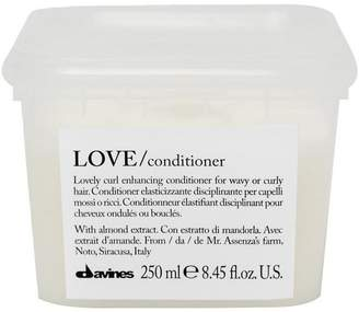 Davines Love Curl Enhancing Conditioner 250m