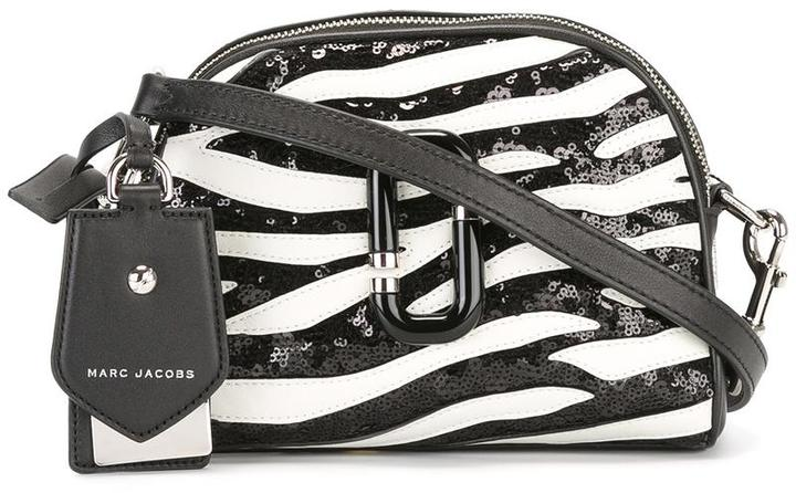 Marc Jacobs Marc Jacobs small Shutter crossbody bag